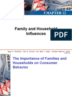 750Chp12 Family and Household Influences