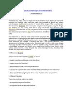 Makalah Klasifikasi Dan Sejarah Perkembangan Taksonomi Tumbuhan