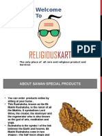 Sawan Special Products Online, Buy Sawan Products, Religious Kart