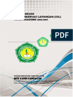Panduan SOL2016-2017