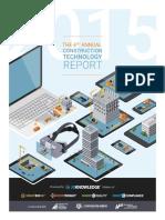 2015 JBKnowledge Construction Technology Report