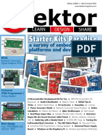 Elektor Electronics 2016-03,04
