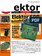 Elektor Electronics 2016-08