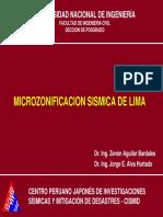 Microzonación Sísmica Lima.pdf