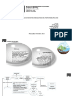 Hidrologia - CICLO HIDROLÓGICO.PRECIPITACIÓN.EVAPORACIÓN.EVAPOTRANSPIRACIÓN