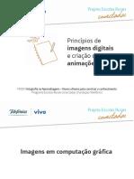 Principios Edicao Grafica Criacao Animacoes