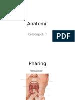Kasus Pharingitis