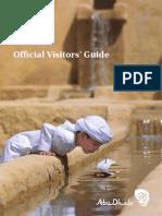 UAE guide