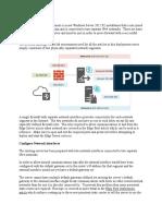 SFB Edge Server Deployement Step by Step