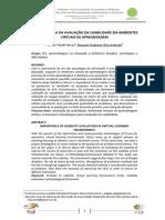 A IMPORTÂNCIA DA AVALIAÇÃO DA USABILIDADE EM AMBIENTES VIRTUAIS DE APRENDIZAGEM_Virtualmontes - SIED.EnPED