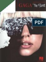 Lady Gaga -The Fame (book).pdf