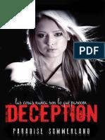 K.a. Robinson-Deception (1)