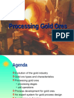 Gold Ore Presentation.ppt