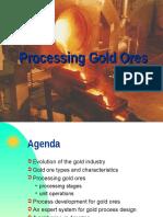 Gold Ore Presentation.ppt