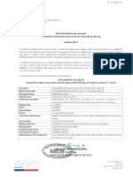 Alerta de Retiro Del Mercado Cloxacilina Sódica Polvo Para Solución Inyectable 500 Mg. Febrero 2017.
