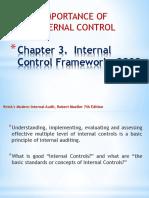 Audit Management Chapter 3
