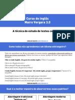M01V02 - O estudo de textos com áudio PDF