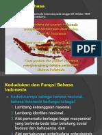2. Sejarah, Kedudukan Dan Fungsi Bahasa Indonesia