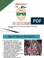 Maha Shivratri, Shivratri Puja at Mahashivratri, Maha Shivratri Puja Products