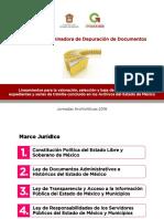 LINEAMIENTOS VALORACION 2016