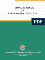 G.technical Guide on Expatriates Taxation 2014