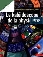 Le Kaléidoscope de La Physique (2014) - Rigamonti, Varlamov, Villain