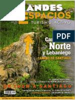 Guia Grandes Espacios Canimo de Santiago