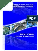 Petunjuk Teknis Evaluasi Kinerja PDAM.pdf