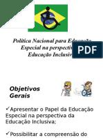 Politicas Publicas Ed Inclusiva
