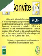 Convite_Formação Ciclos