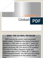 Chapter 1 Globalization Final