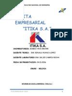 Itika s.a Aceitera