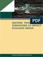 Sisteme Tehnologice Forestiere Cu Impact