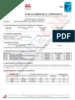 2 - Certificado de Calibracao Micropipeta Engecal - Pag 74.pdf