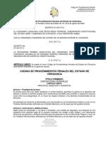 CODIGO DE PROCEDIMIENTOS PENALES DEL ESTADO DE CHIHUAHUA.pdf