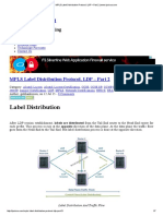 MPLS Label Distribution Protocol, LDP – Part 2 _ Www.ipcisco