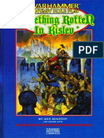 GW0028 Warhammer FRPG - Enemy Within Part v - Something Rotten in Kislev