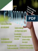 Cartaz Ecocódigo 2013 PDF