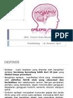 Presentation Epilepsi CIA