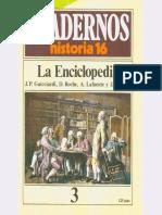003 - La Enciclopedia