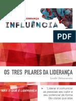 Pilares Da Lideranca