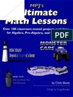 m Pjs Ultimate Math Lessons