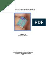 Handout of Digital Circuit