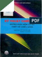 Kỹ Thuật Chiếu Sáng - Lê Văn Doanh, 246 Trang
