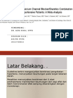Journal Reading CCB Diuretik Syifa