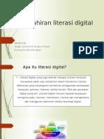 Kemahiran Literasi Digital