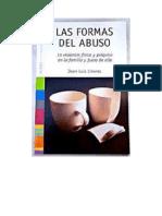 Linares Juan Luis - Las Formas Del Abuso