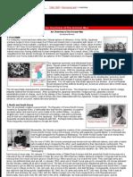 An Overview of the Korean War