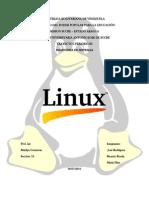 todo sobre linux