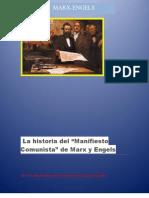 La historia del Manifiesto del Partido Comunista.pdf